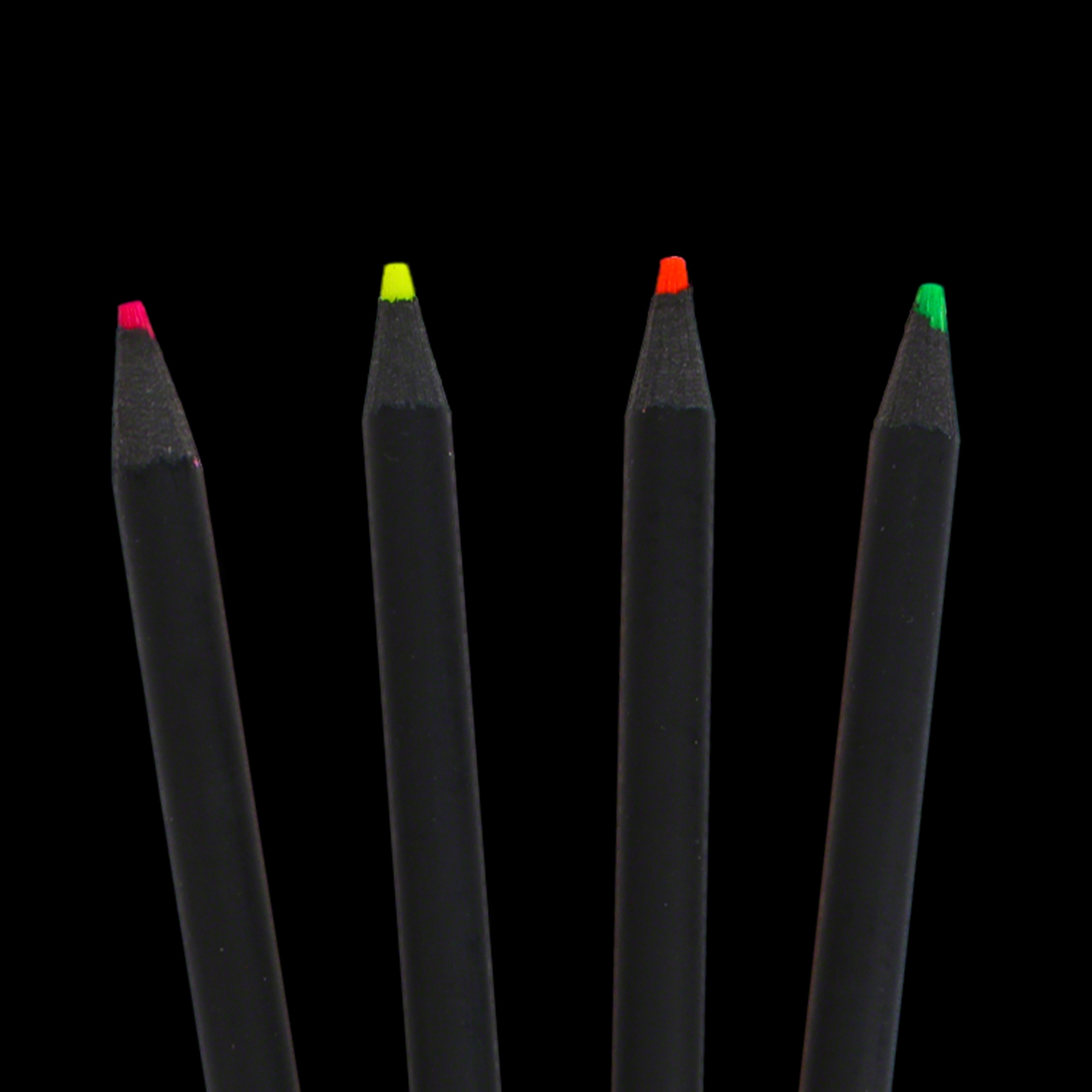 Click to view product details and reviews for Neon Pencils 4 Pack.
