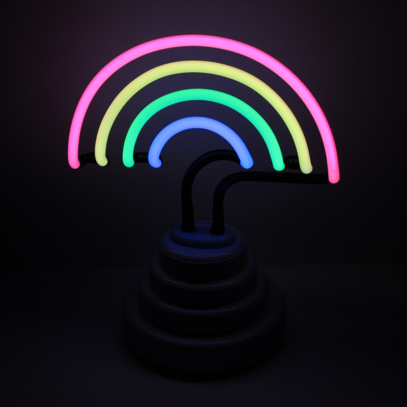 Click to view product details and reviews for Neon Rainbow Light Usb Or B O.