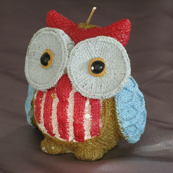 Click to view product details and reviews for Night Owl Candle.