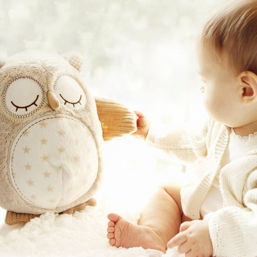 Click to view product details and reviews for Cloud B Nighty Night Owl Smart Sensor.