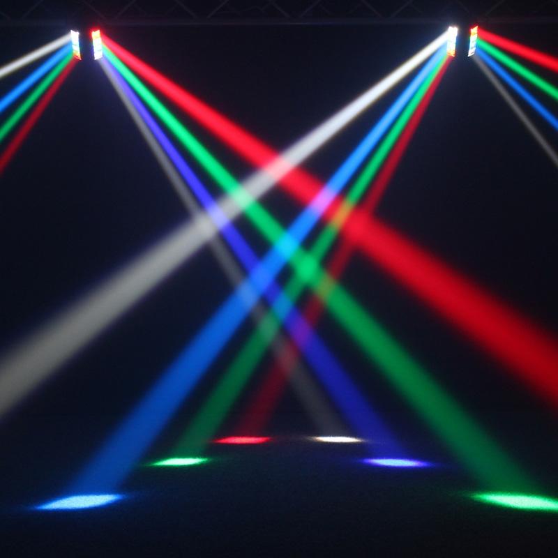 Equinox Onyx Disco Light