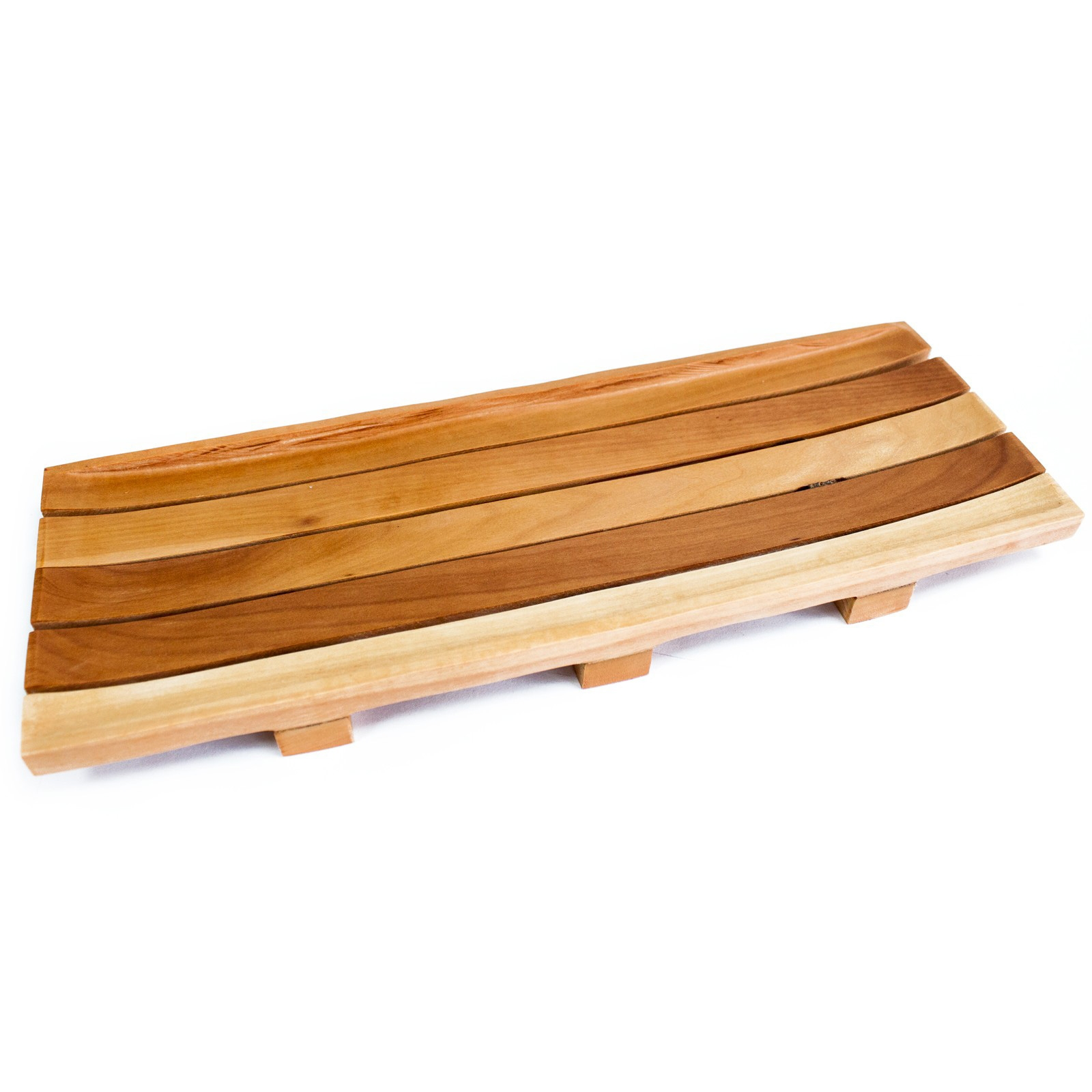Click to view product details and reviews for Oversized Mahogany Soap Tray.