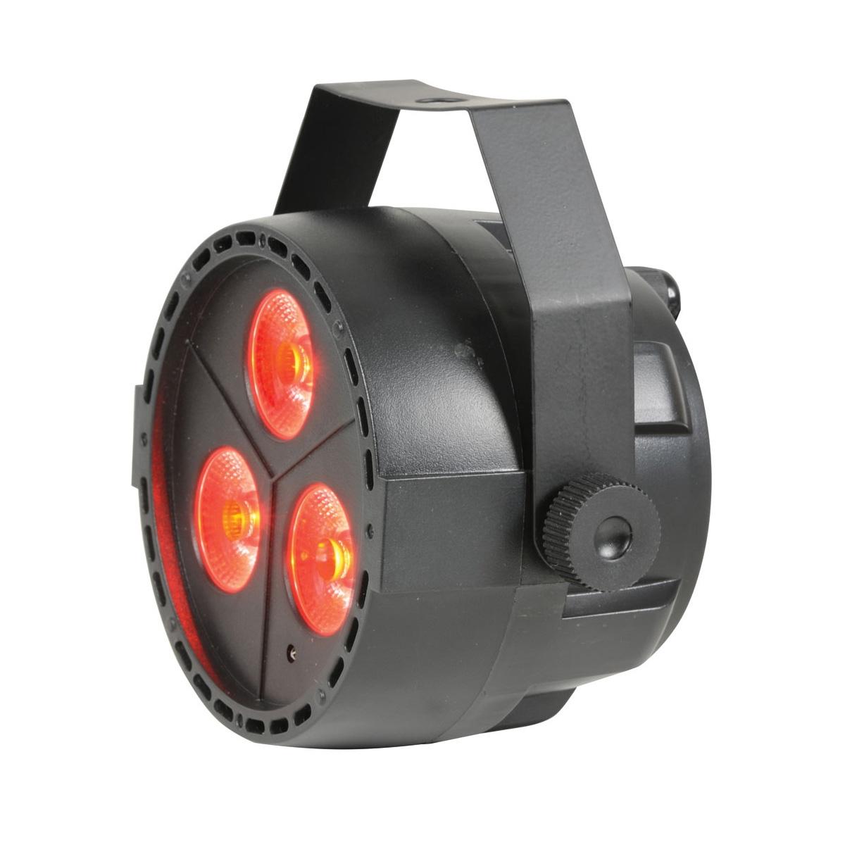 Mini Par12 Rgbw Dmx Spot Light