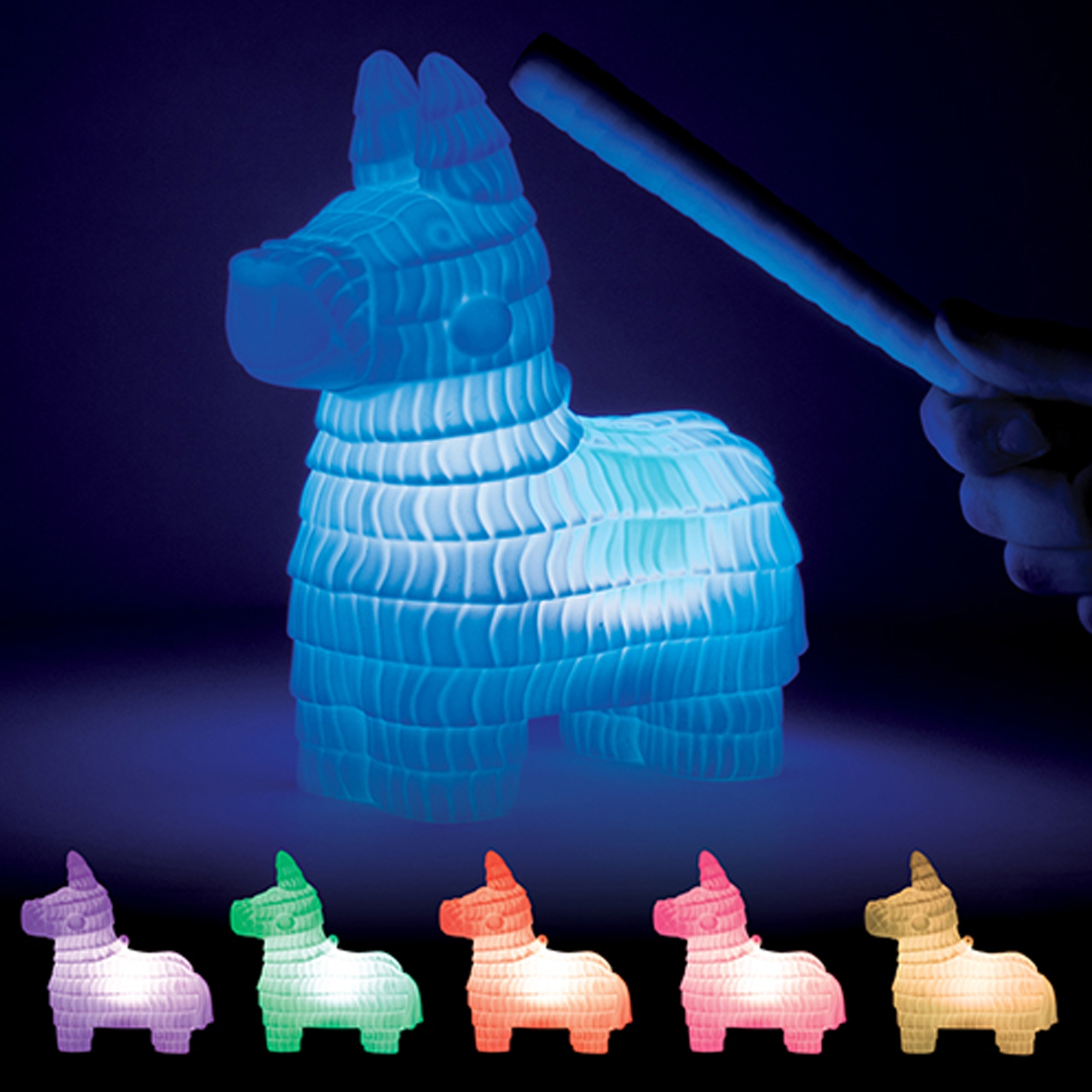 Click to view product details and reviews for Pinata Mood Light.