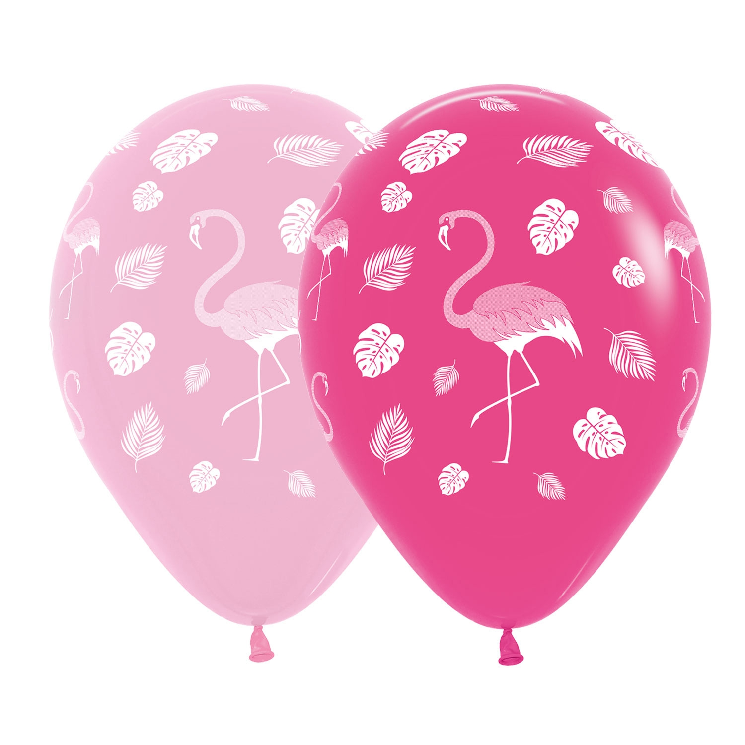 Click to view product details and reviews for 25 X Pink Flamingo Balloons.