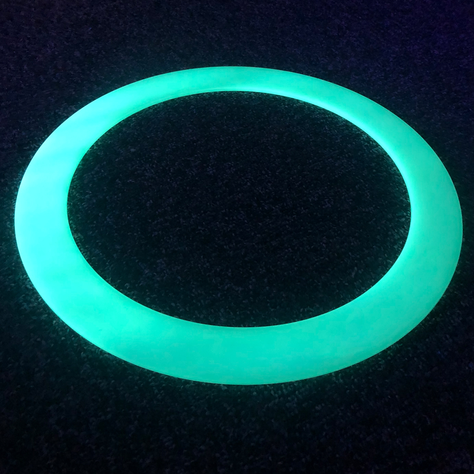 Click to view product details and reviews for Glow In The Dark Juggling Ring.