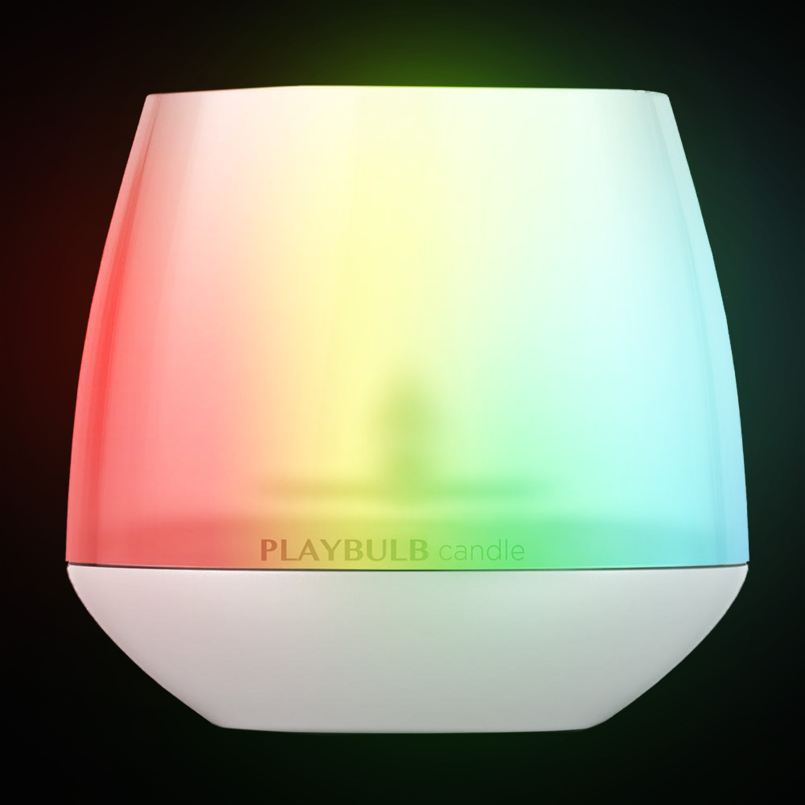 Click to view product details and reviews for Mipow Playbulb Bluetooth Candle.