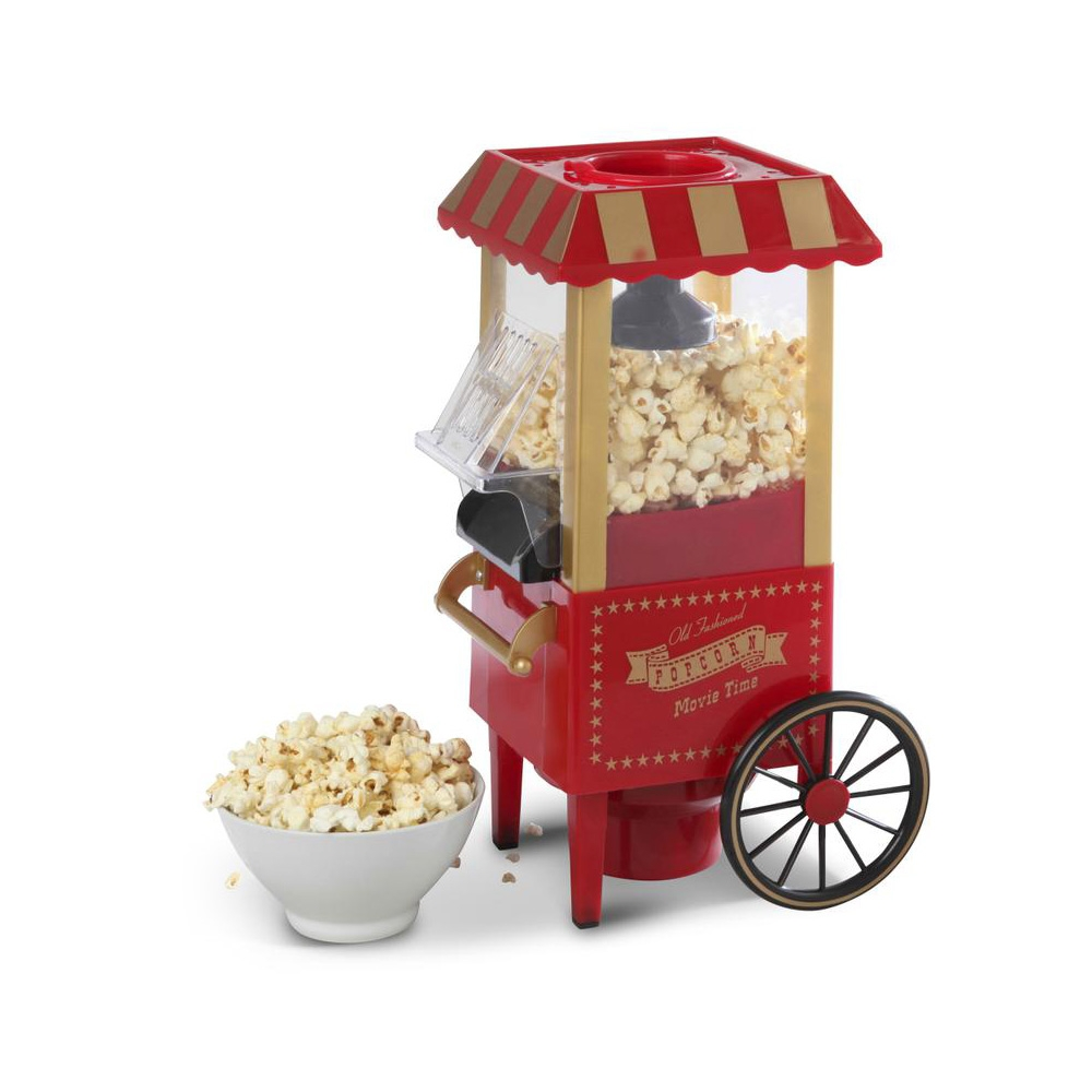 Click to view product details and reviews for Carnival Popcorn Cart.