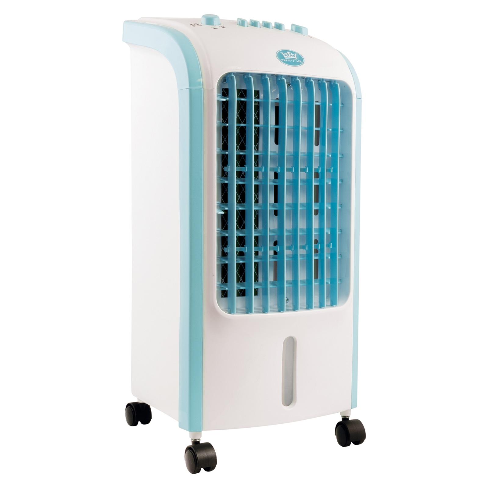 Prem I Air Evaporative Air Cooler With 35l Tank