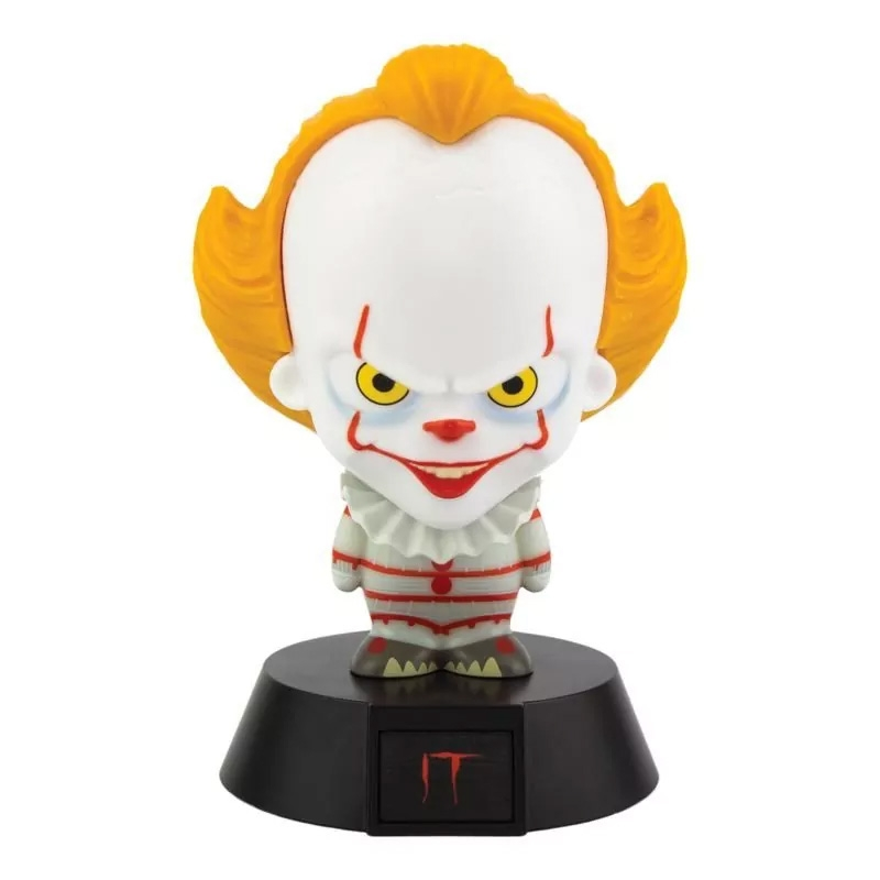 Click to view product details and reviews for Pennywise Icon Light.