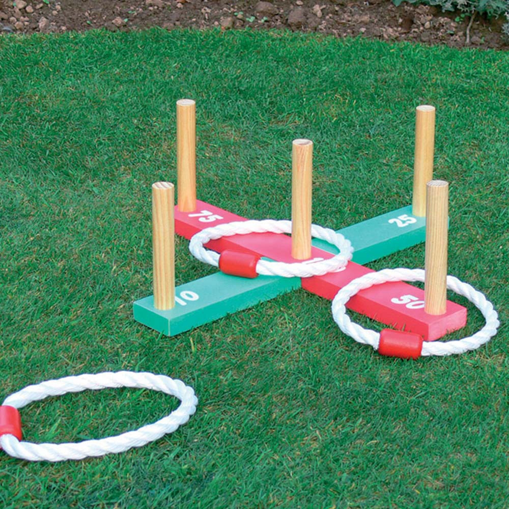 Click to view product details and reviews for Quoits Garden Game.
