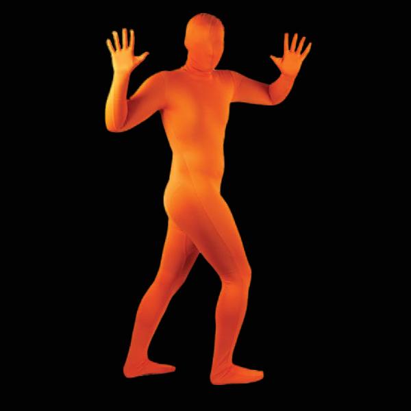 Skinz Neon Costume