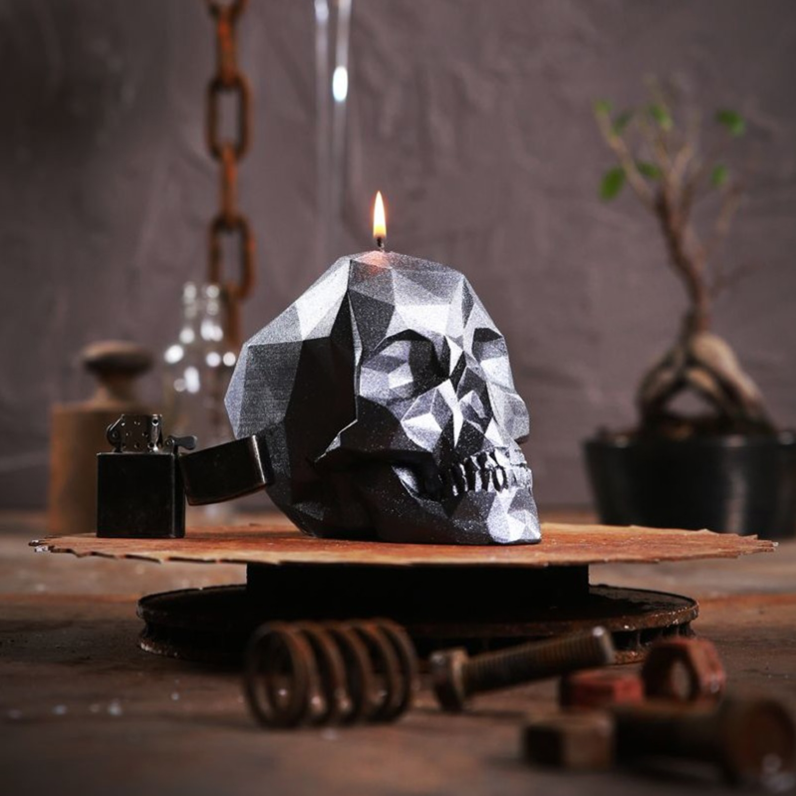 Click to view product details and reviews for Skull Candle.