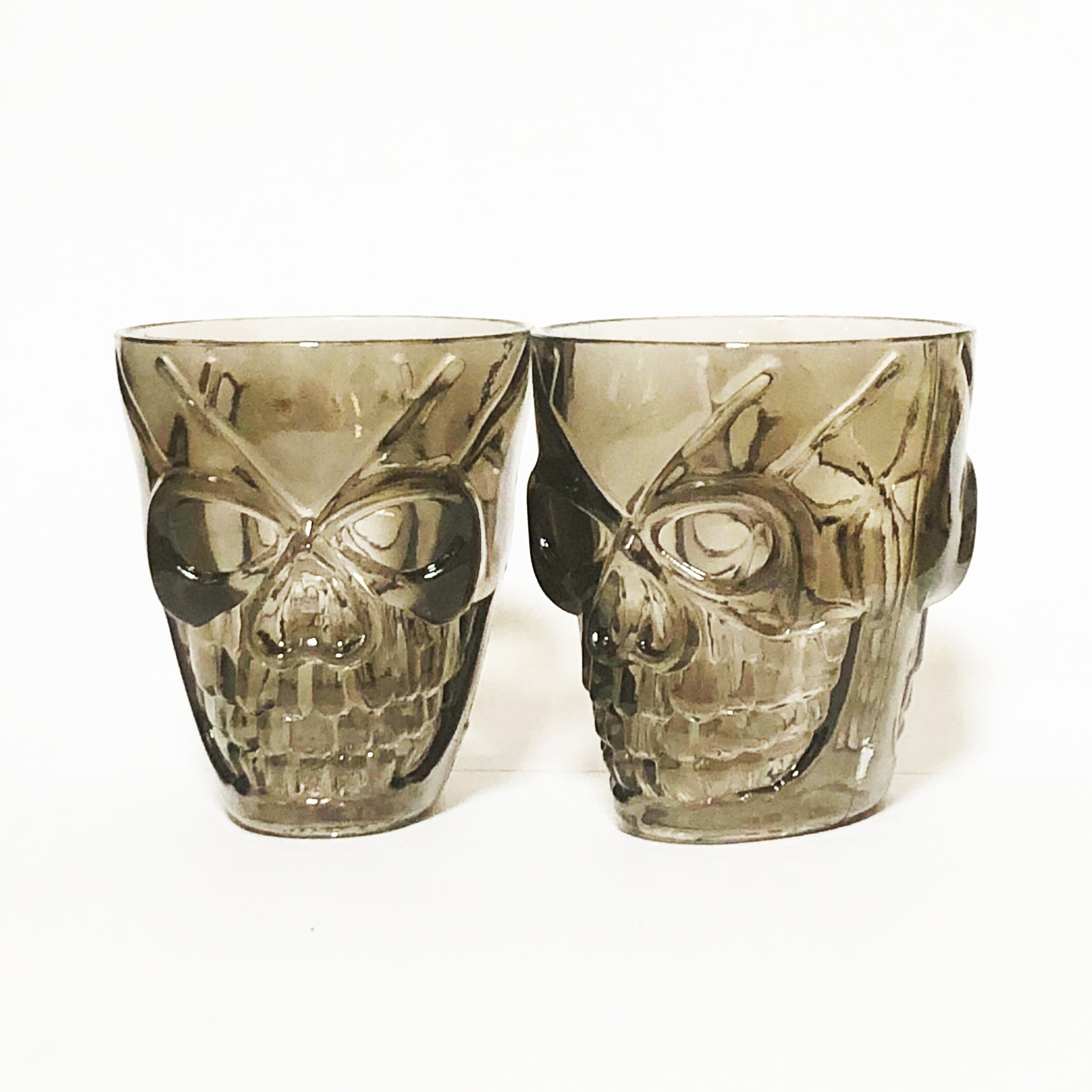 Click to view product details and reviews for Skull Shot Glasses 4 Pack.
