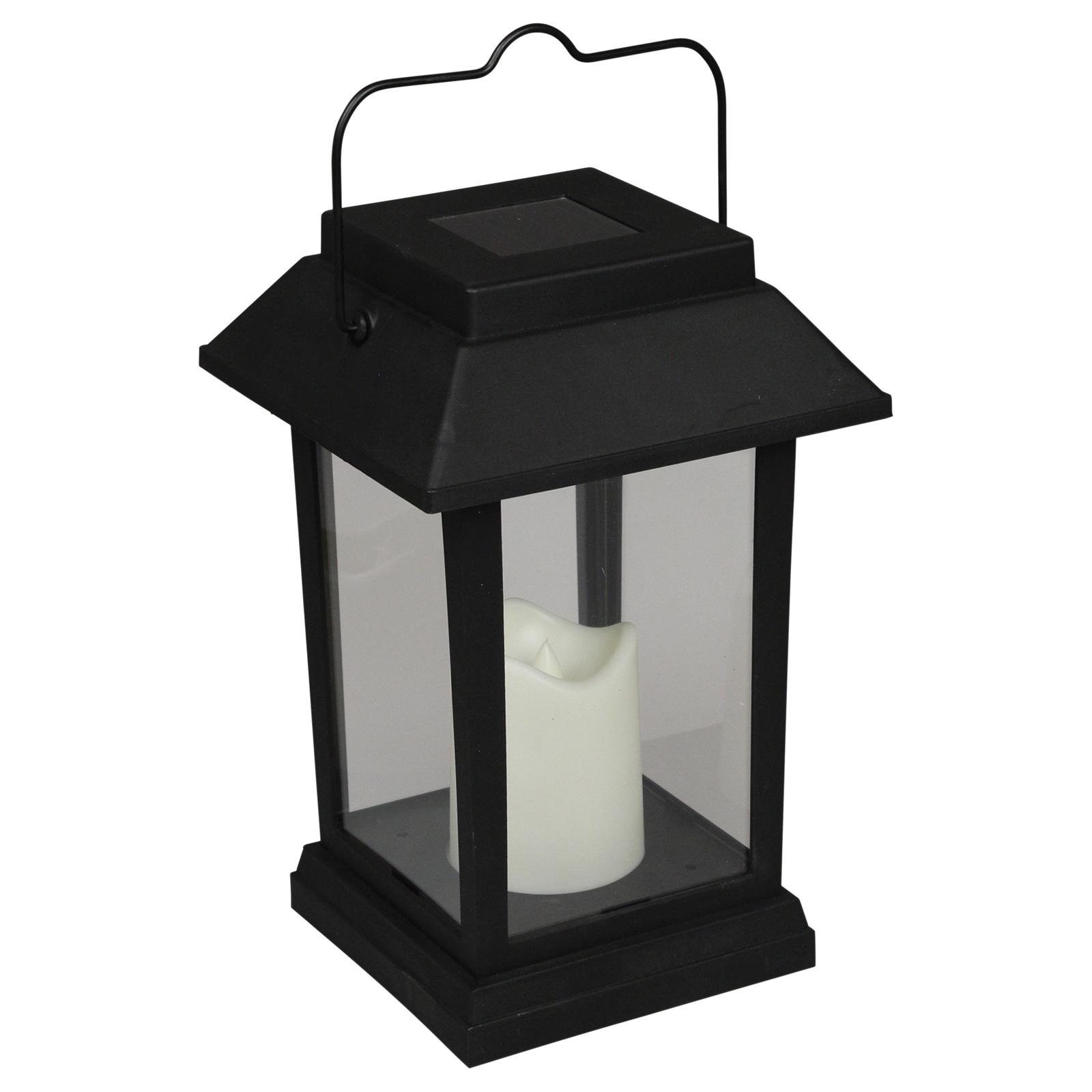 Solar Bali Lantern