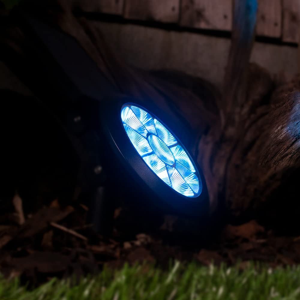 Click to view product details and reviews for Solar Chiron Rgb Spotlight.