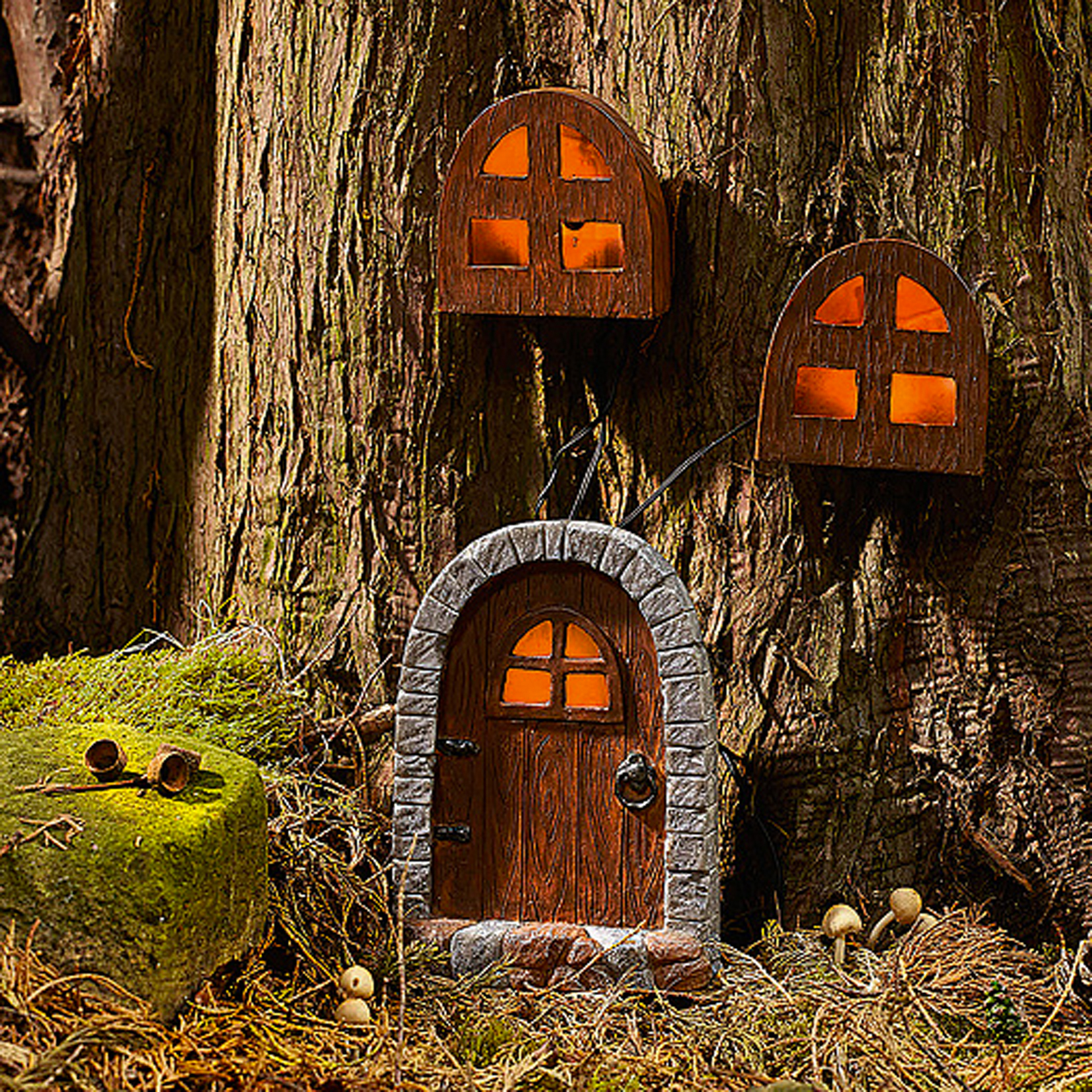 Click to view product details and reviews for Solar Gnome Sweet Home.