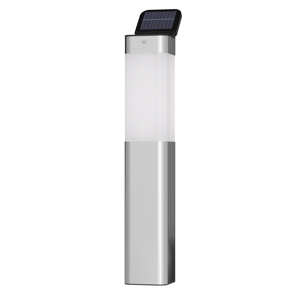 Click to view product details and reviews for Solar Kodiak Pir Post Light.