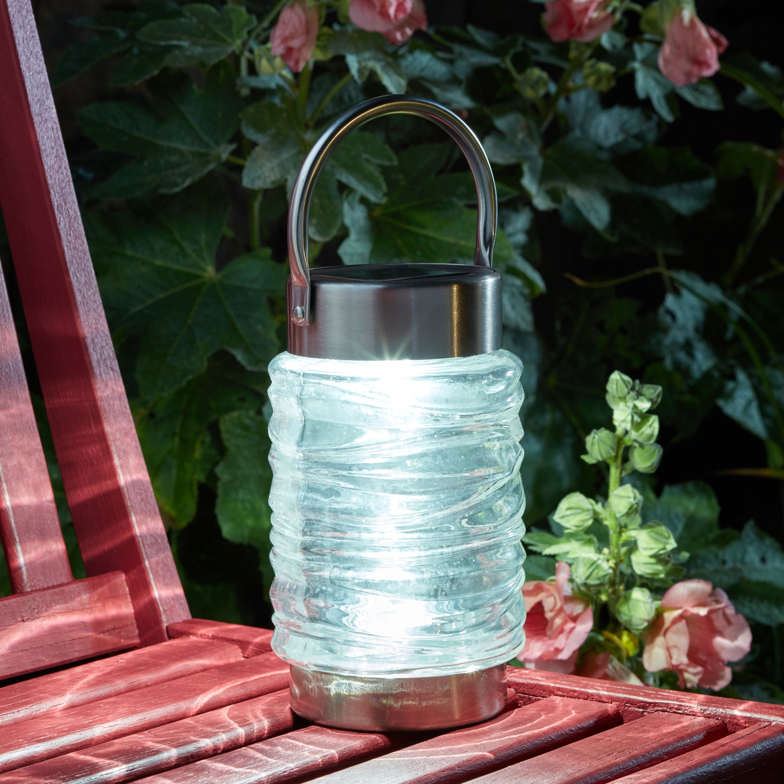Click to view product details and reviews for Solar Wave Lanterns 2 Pack.