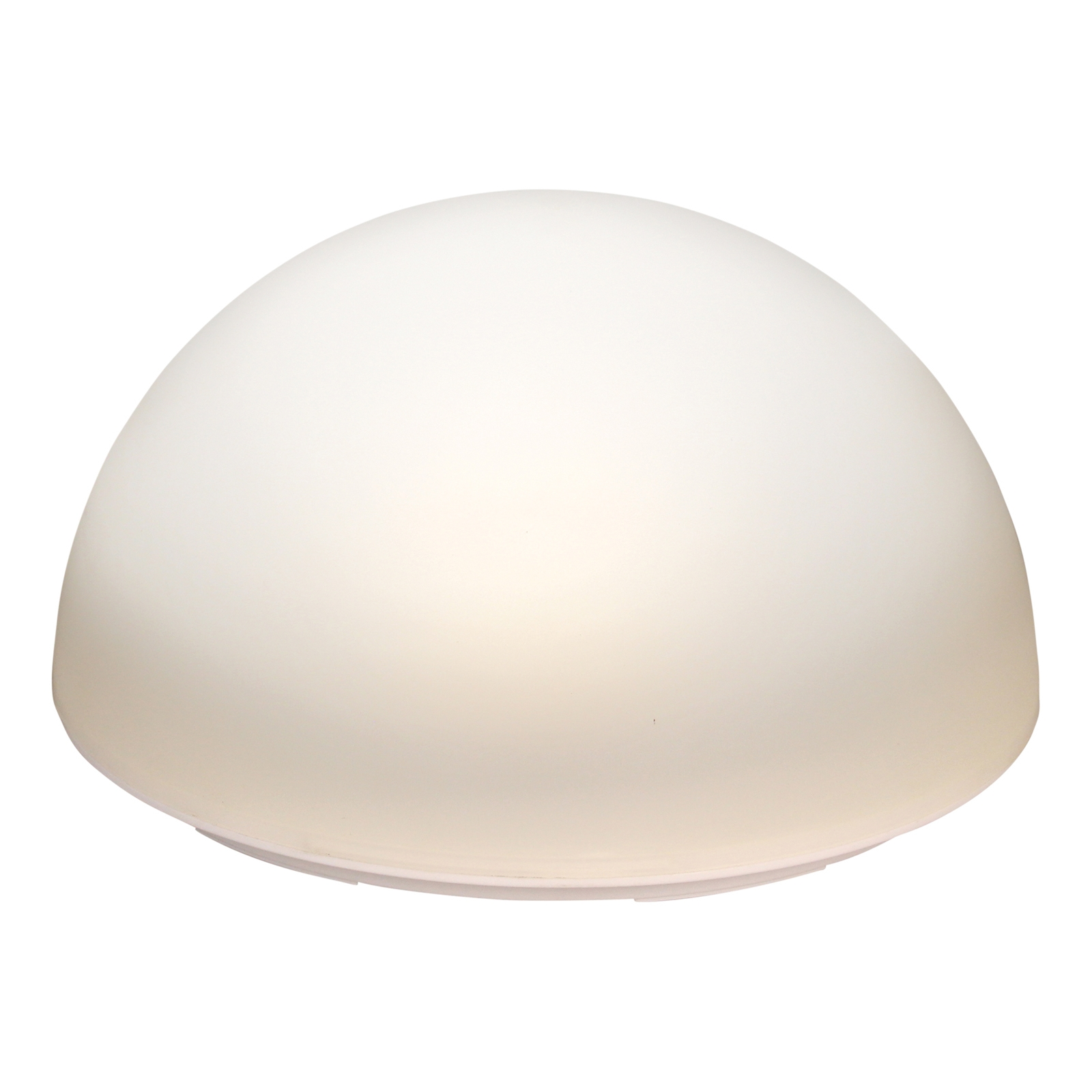 Click to view product details and reviews for Solar Colour Change Ground Globe Light.