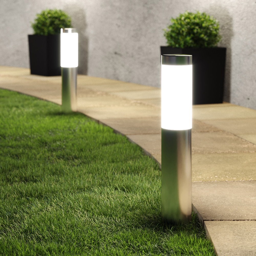 London Solar Posts 2 Pack