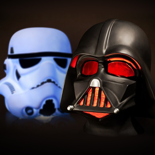 Click to view product details and reviews for Star Wars Moodlights.