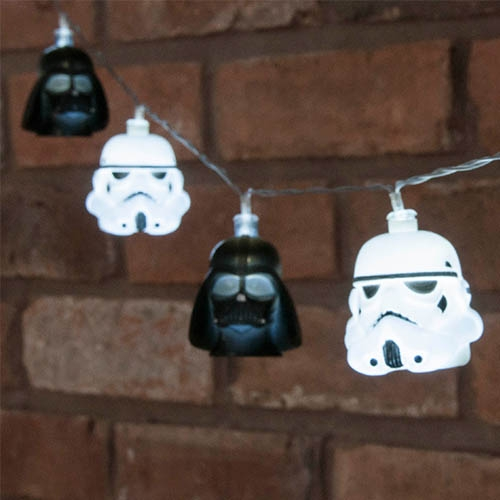 Click to view product details and reviews for Star Wars 3d Fairy Lights.