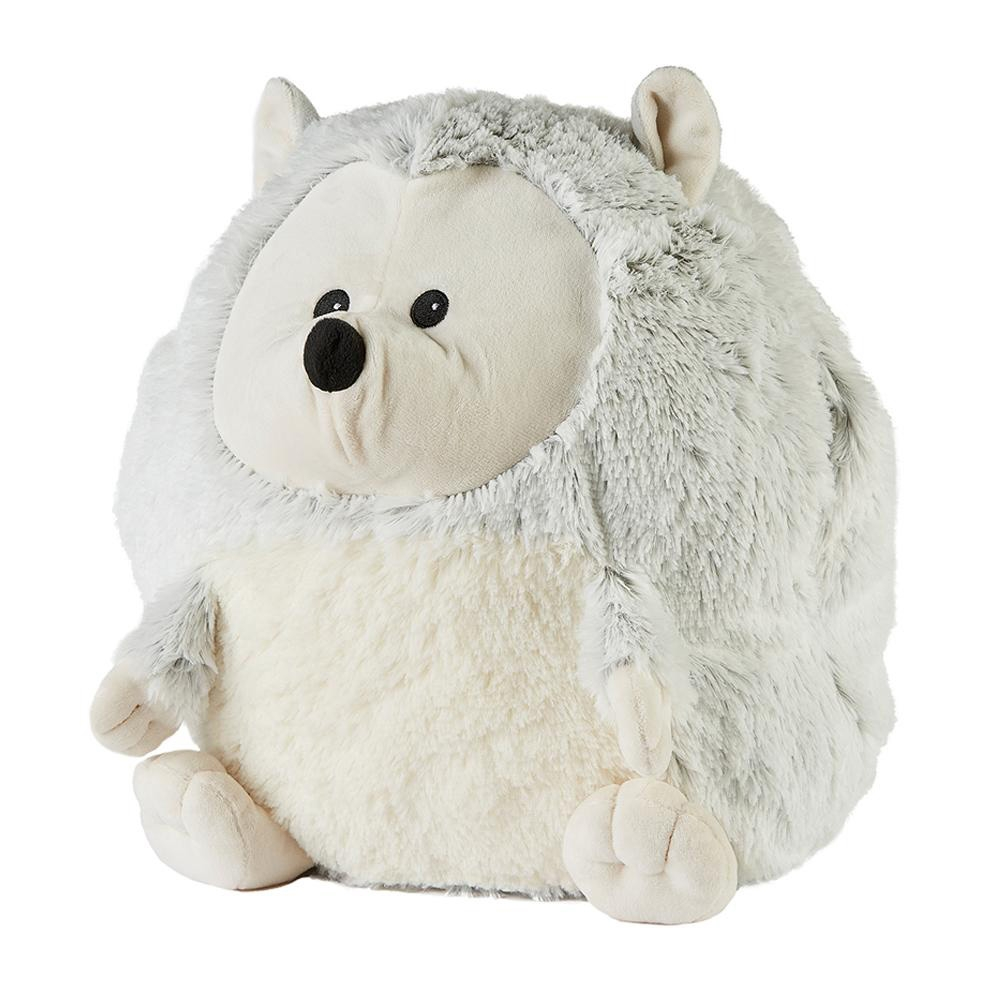 Click to view product details and reviews for Warmies Supersized Hand Warmer Hedgehog.
