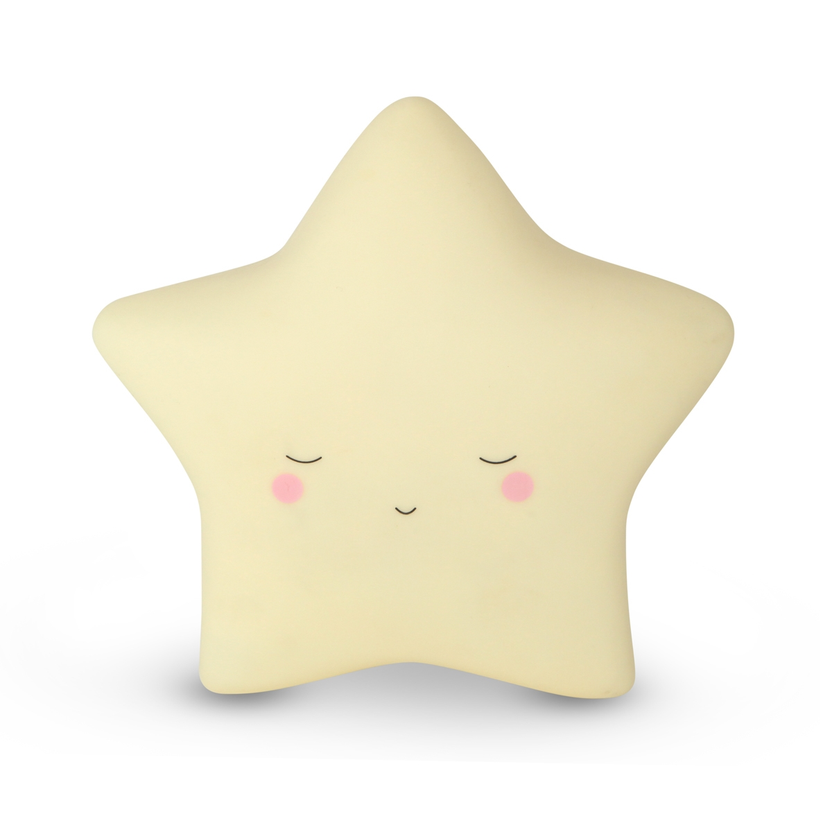 Click to view product details and reviews for Star Tap Light Yellow.