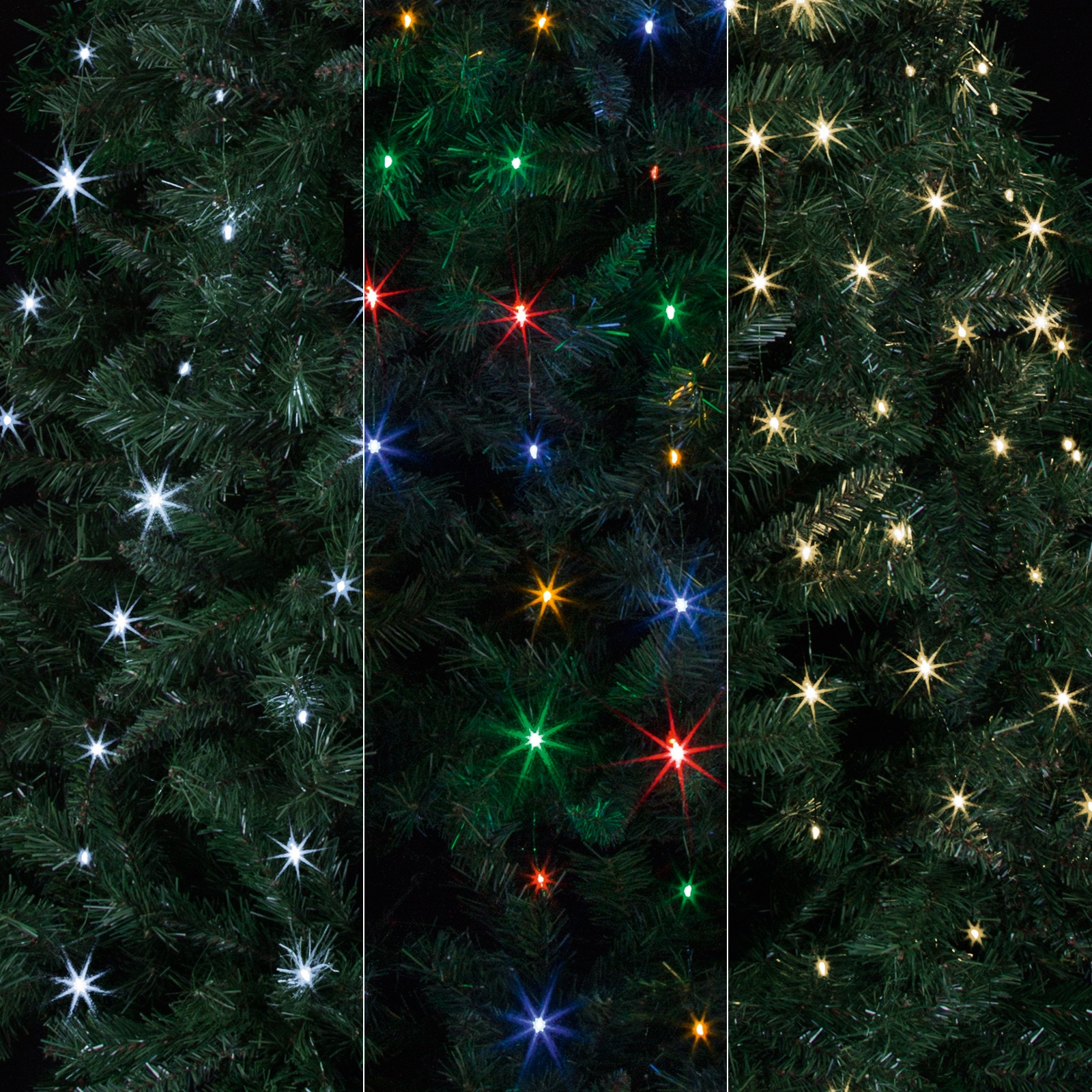 Click to view product details and reviews for Microbright Tree Net Lights.