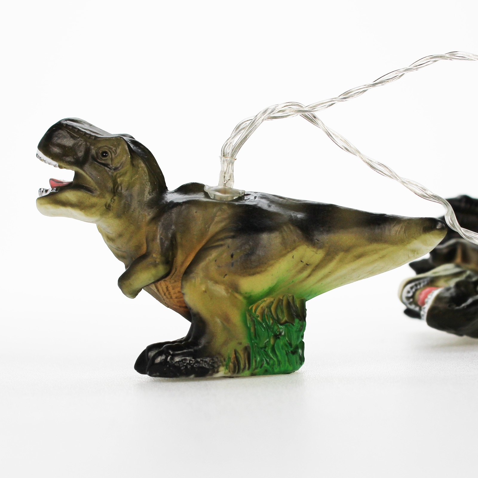 Click to view product details and reviews for T Rex Fairy Lights.