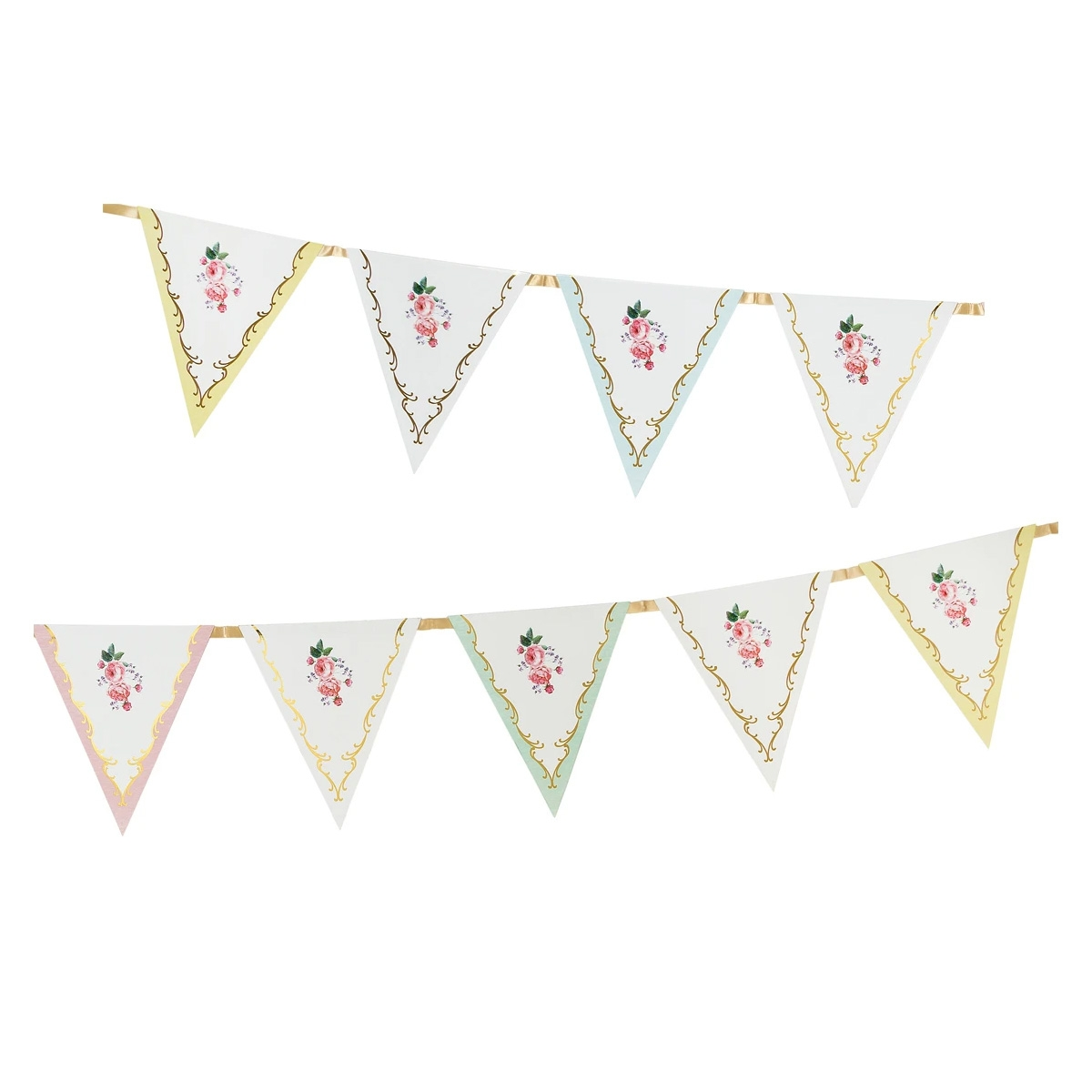Click to view product details and reviews for Truly Chintz 3m Bunting.