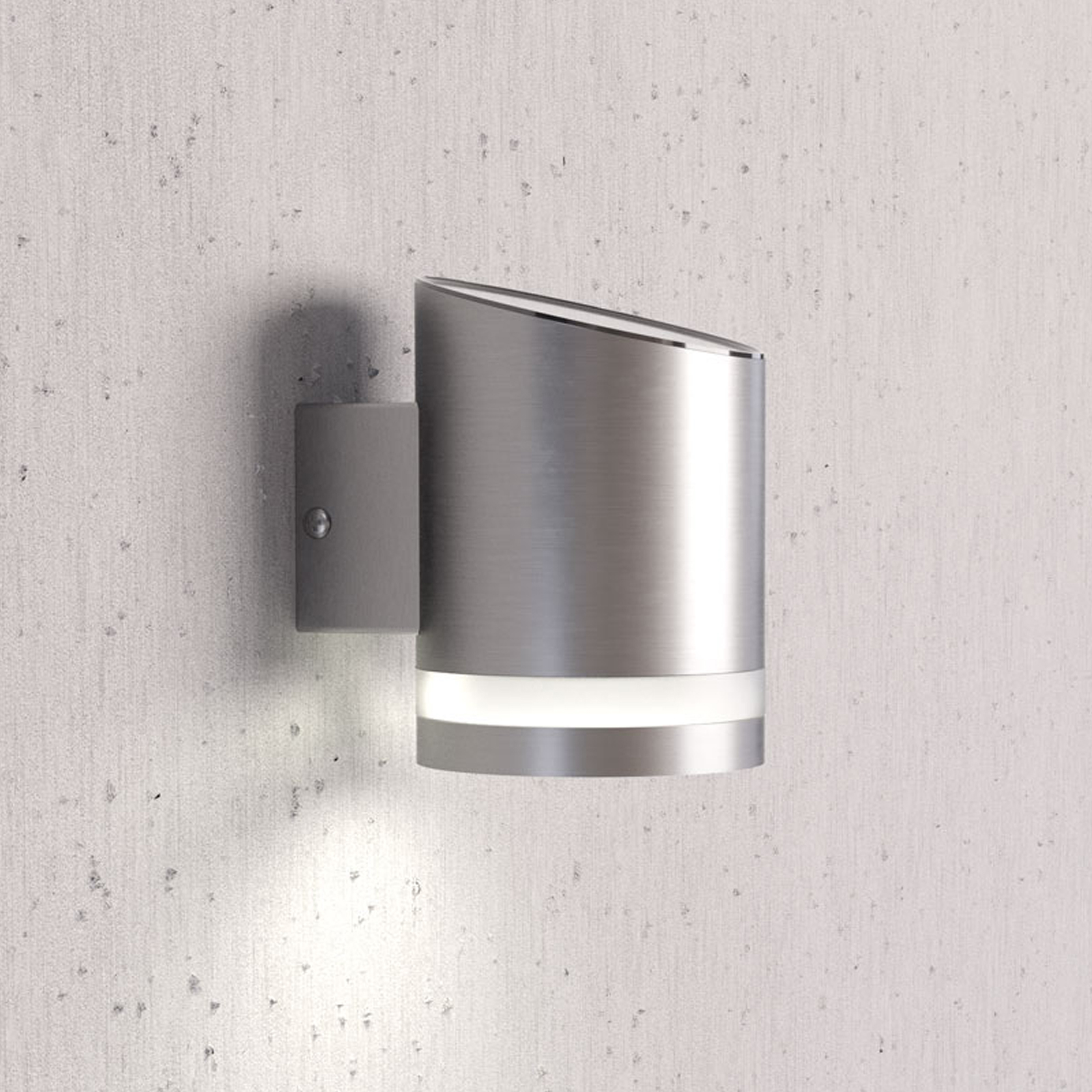 Click to view product details and reviews for Solar Truro Wall Light.