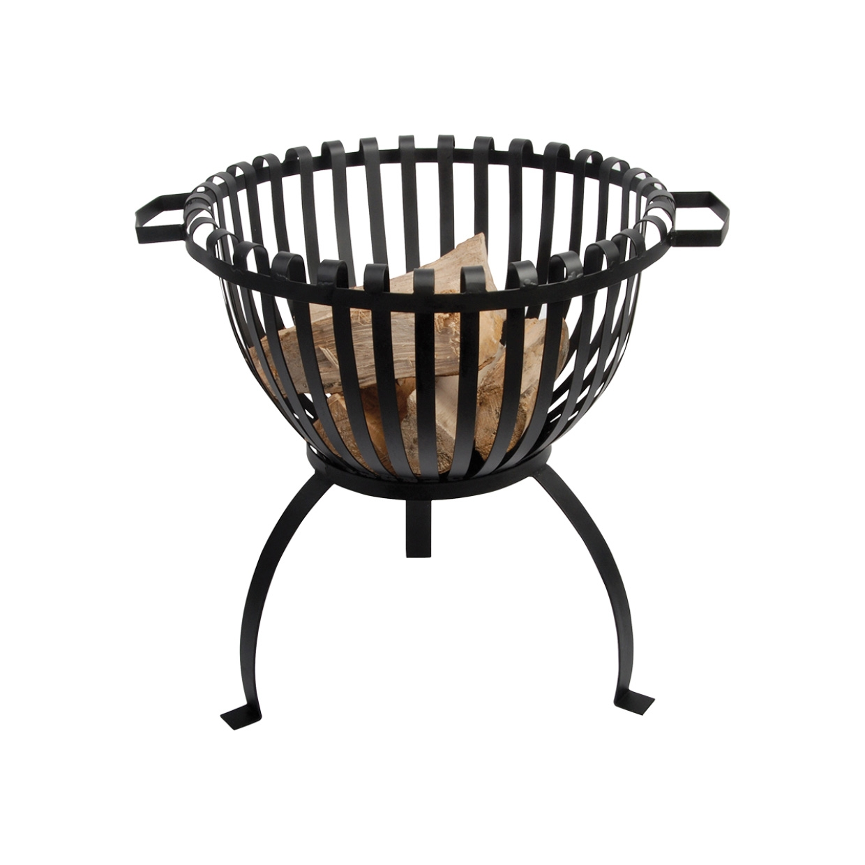 Click to view product details and reviews for Tulip Fire Basket Ff102.