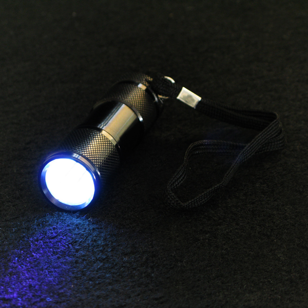 Uv Forensic Torch And Holster