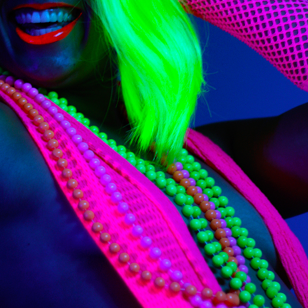 Click to view product details and reviews for Uv Neon Pearls.