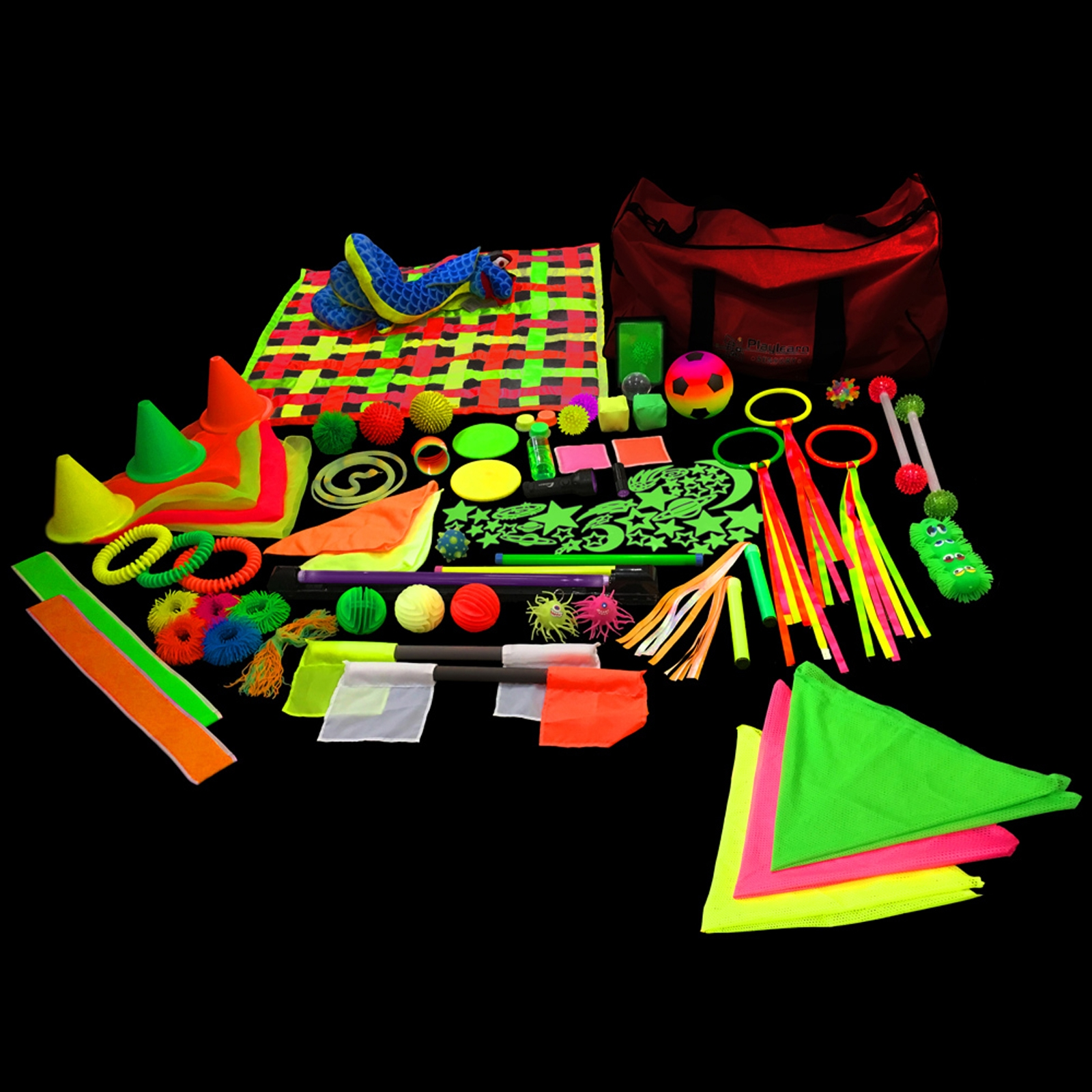 Click to view product details and reviews for Uv Sensory Kit Xl.