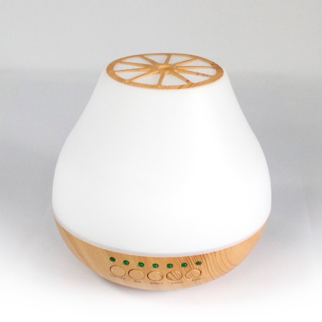 Click to view product details and reviews for Aroma Diffuser With Bluetooth Speaker.