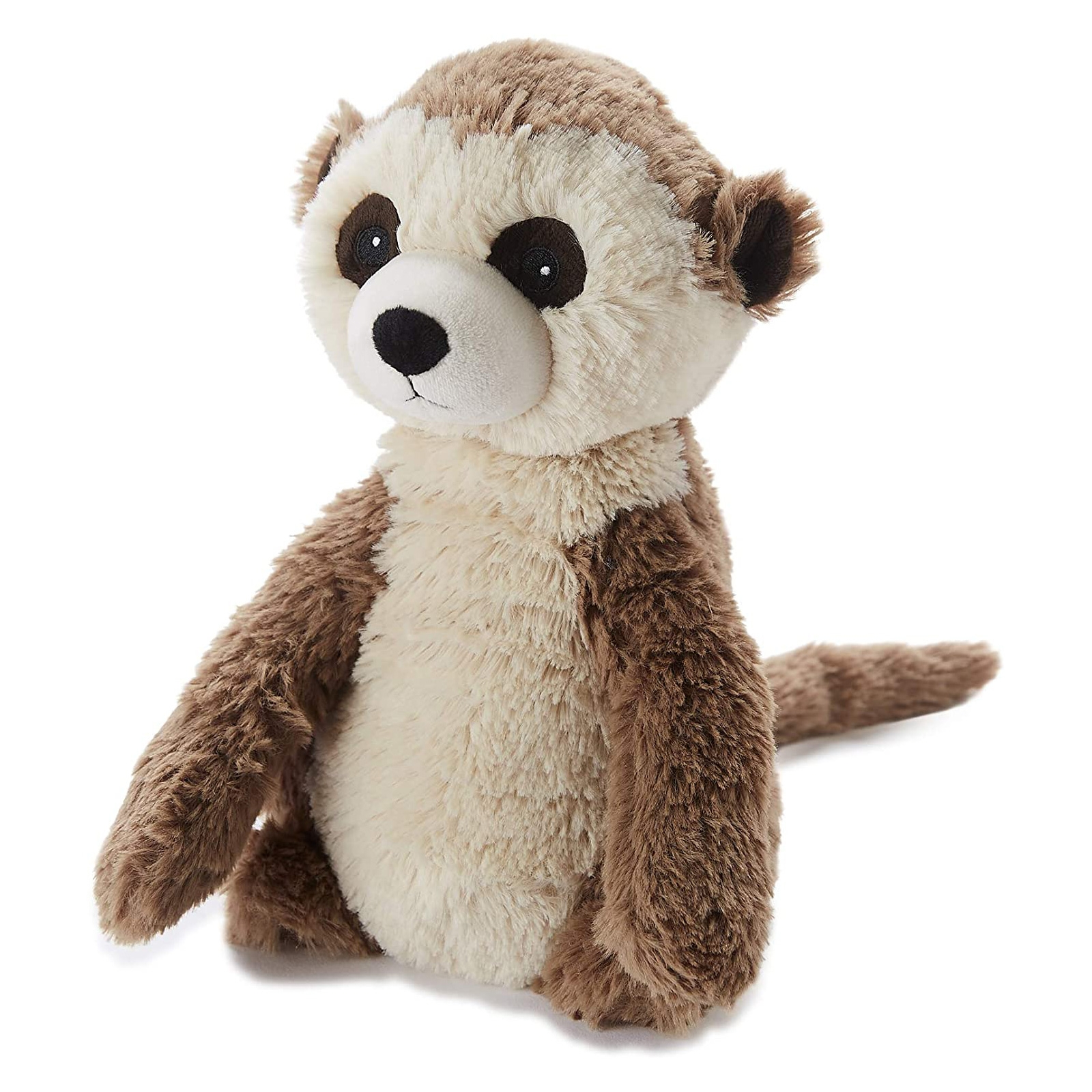 Click to view product details and reviews for Warmies Meerkat.