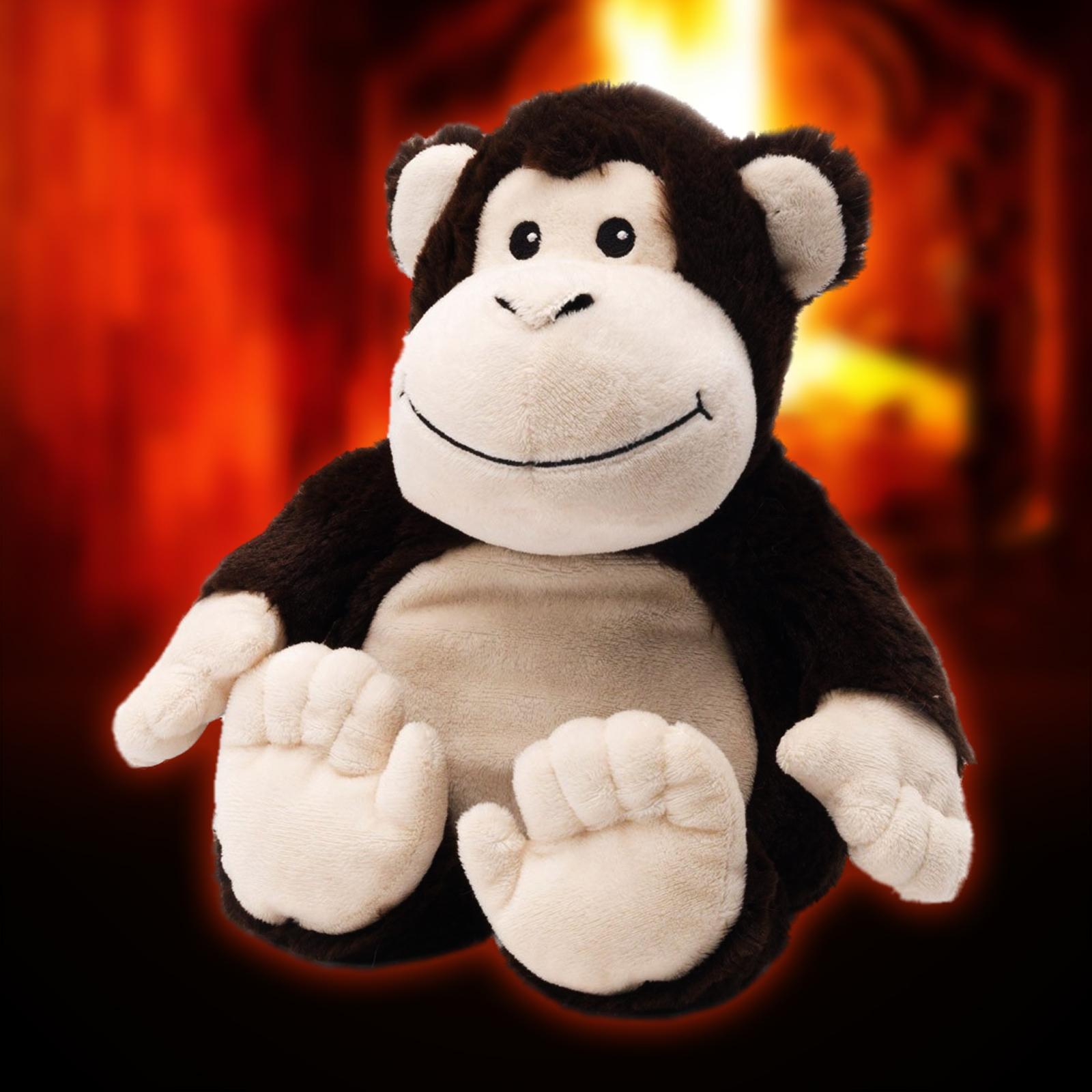 Warmies Plush Monkey