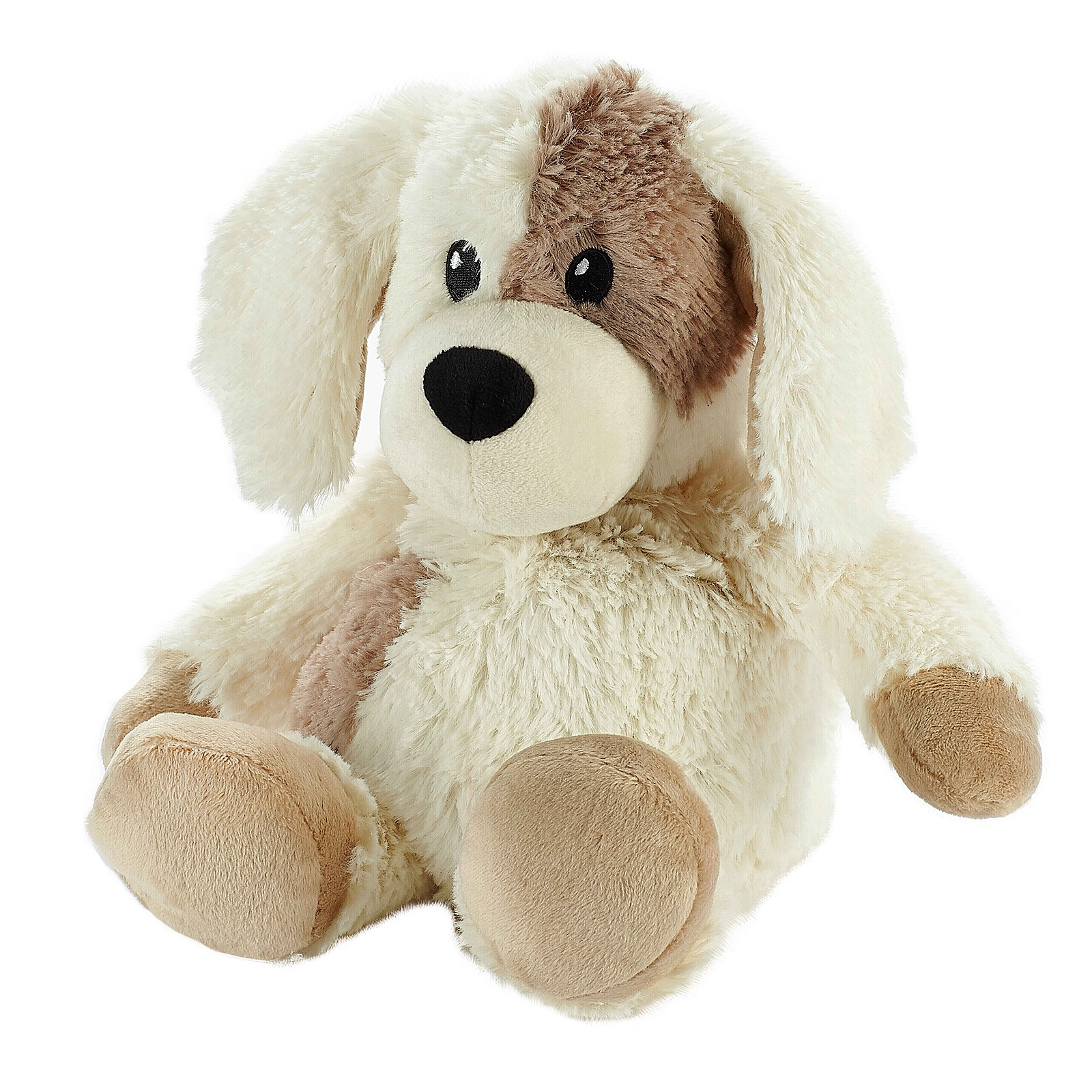 Click to view product details and reviews for Warmies Plush Puppy.
