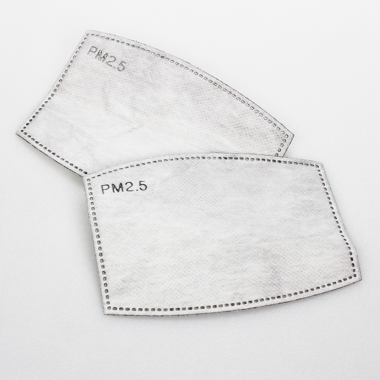 Click to view product details and reviews for Face Mask Filters X 2 Pack.