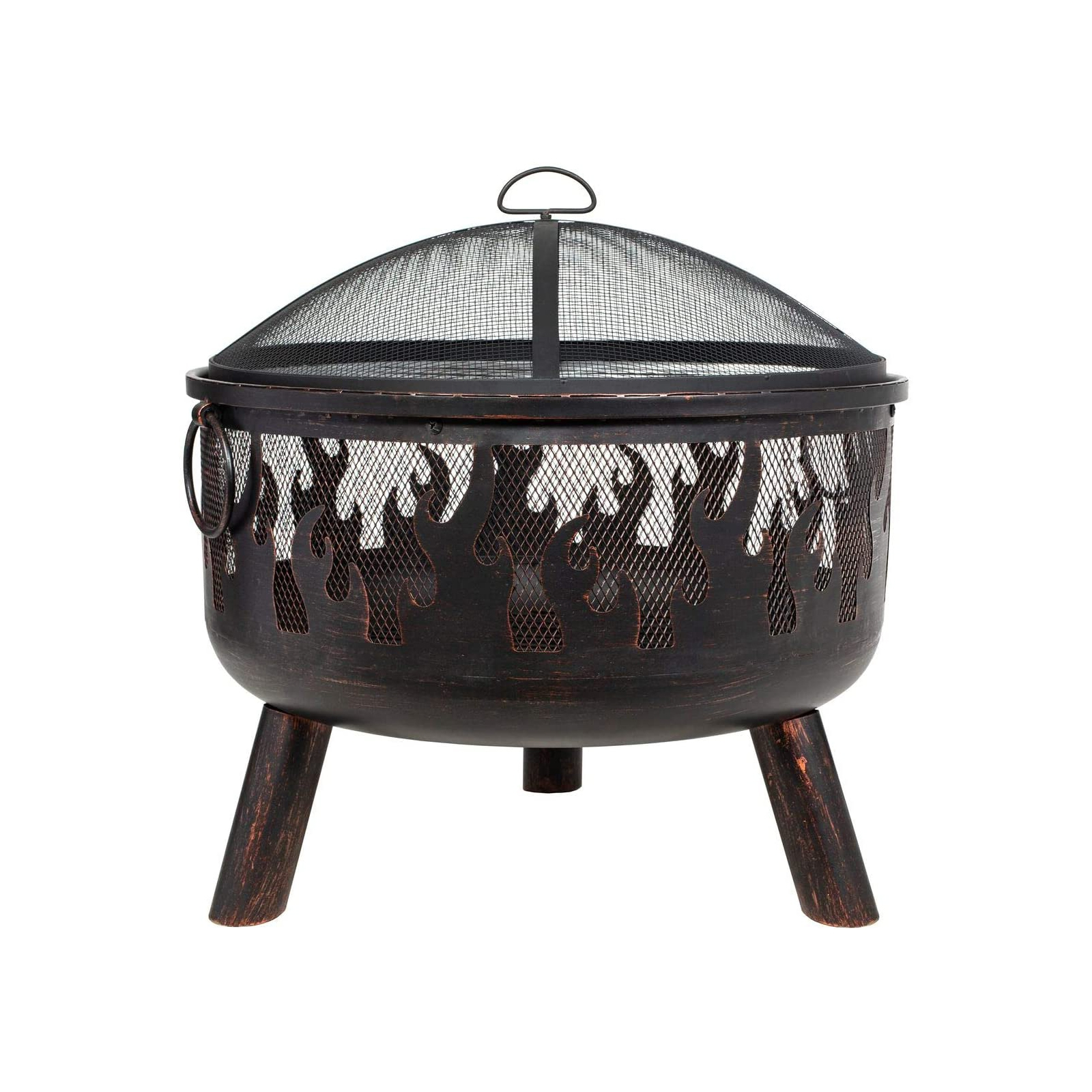 Click to view product details and reviews for Wild Fire Fire Bowl.