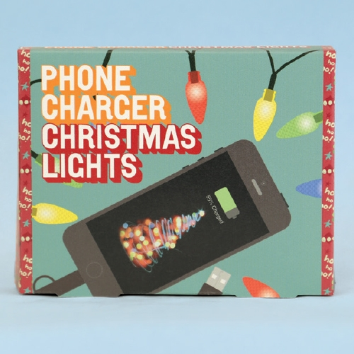 Click to view product details and reviews for Christmas Lights Charger.
