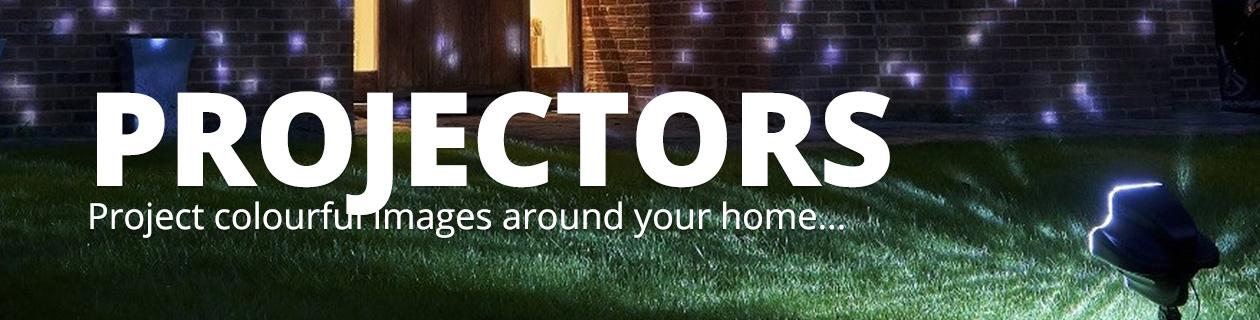 Home & Garden Lasers & Projectors